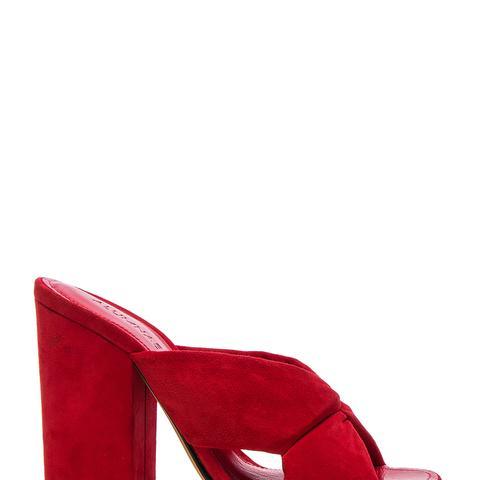 Soft X-Slide Sandals