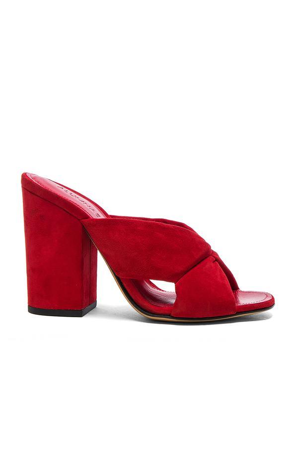 Alumnae Soft X-Slide Sandals