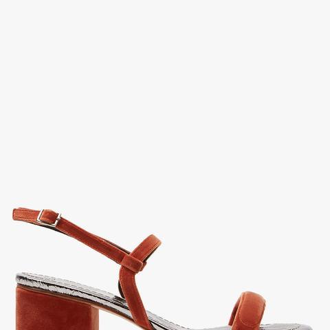 Wynd Sandals