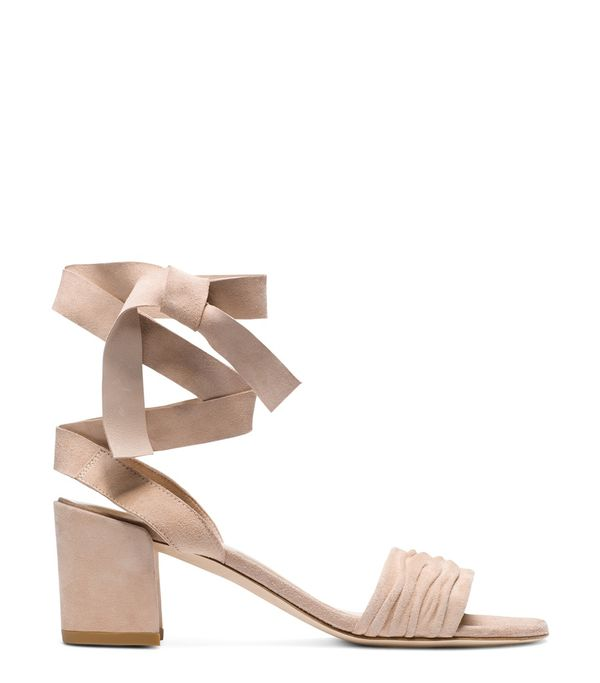 Stuart Weitzman The Swifty Sandals