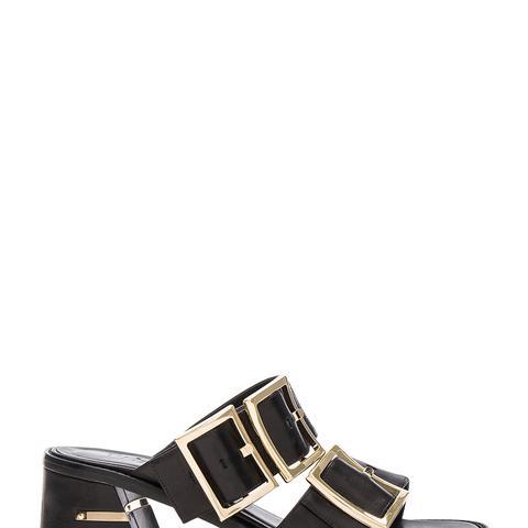 Leather Kari Sandals