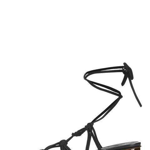 Napoli Heeled Sandals