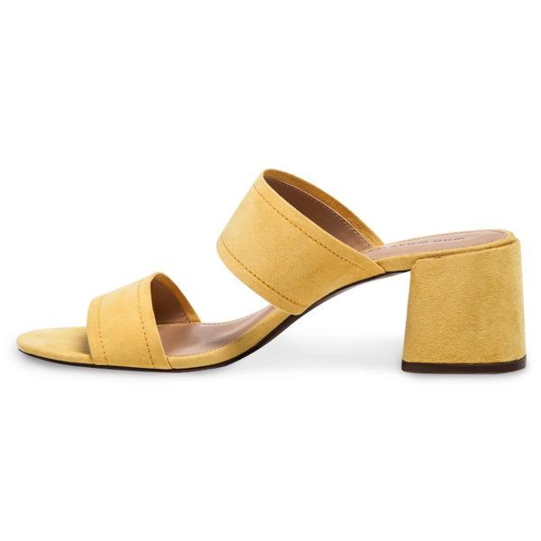 Who What Wear Carolina Sandals