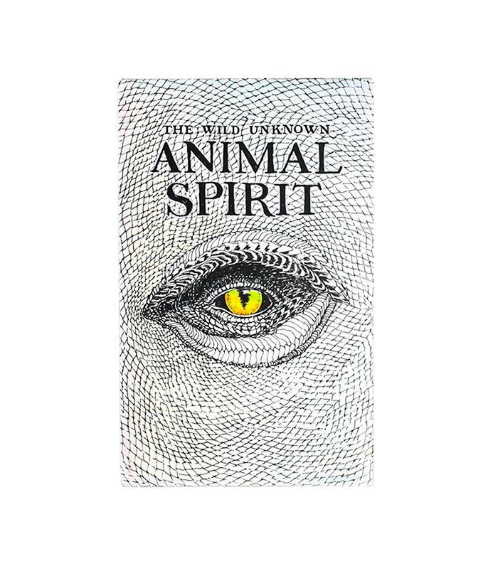 Animal Spirit Deck by The Wild Unknown