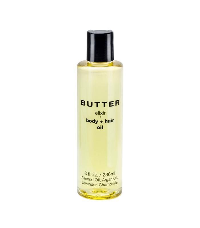 Elixir by Butter