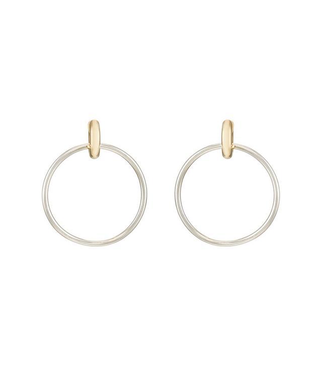 best minimalist jewelry: Spinelli Kilcollin