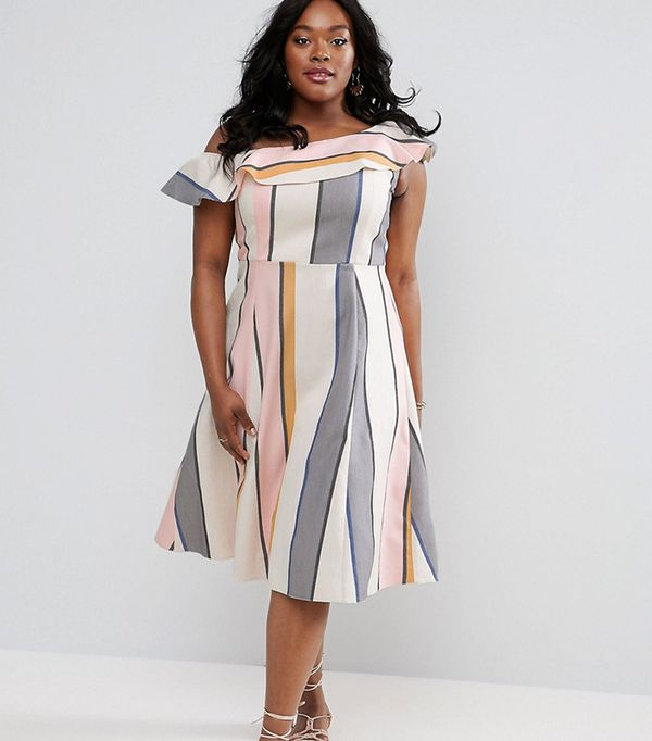 best ASOS Curve dress-