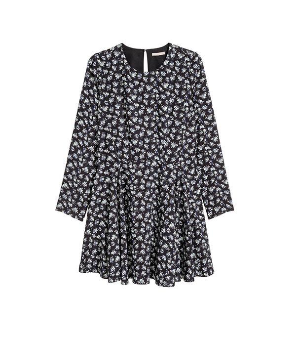 best h&m plus size dress