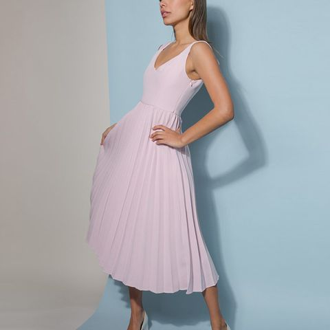 Arielle Midi Dress