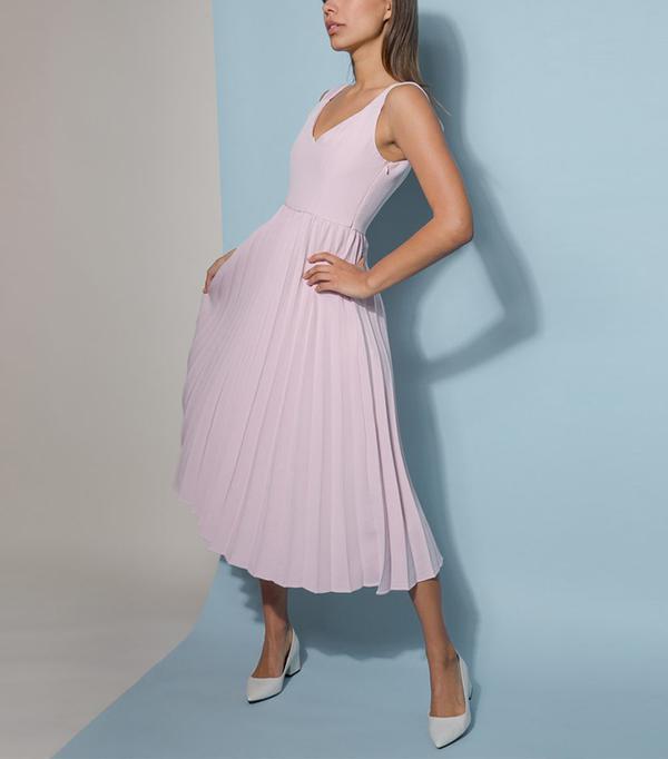 best petite dress