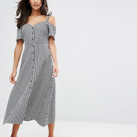 The Best Affordable Summer Dresses to Wear With Sandals | WhoWhatWear