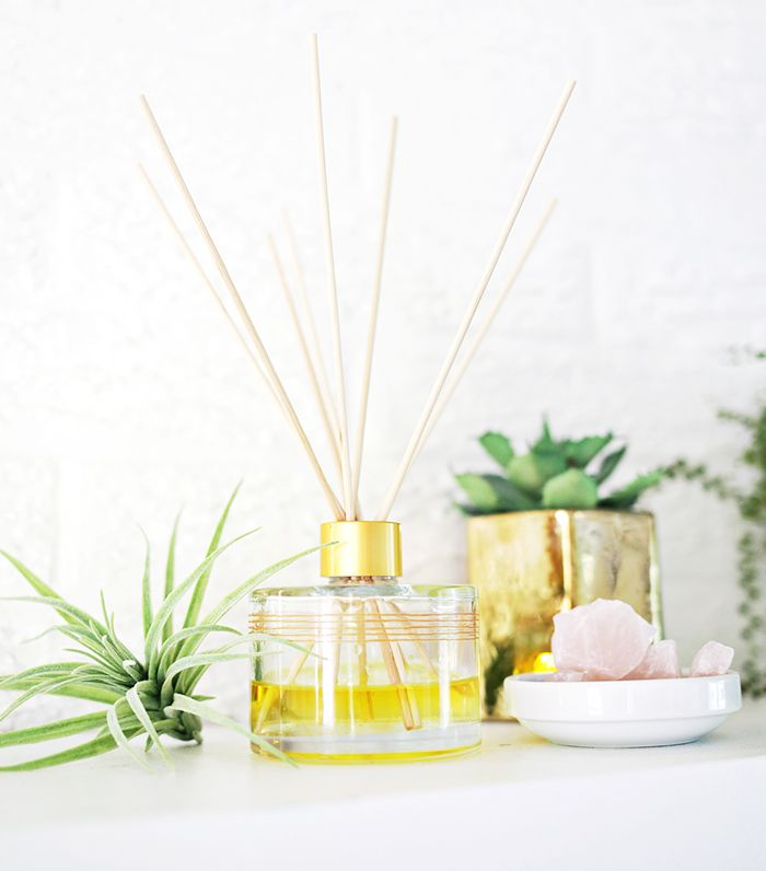 Essential Oils for Stress - Diffuser