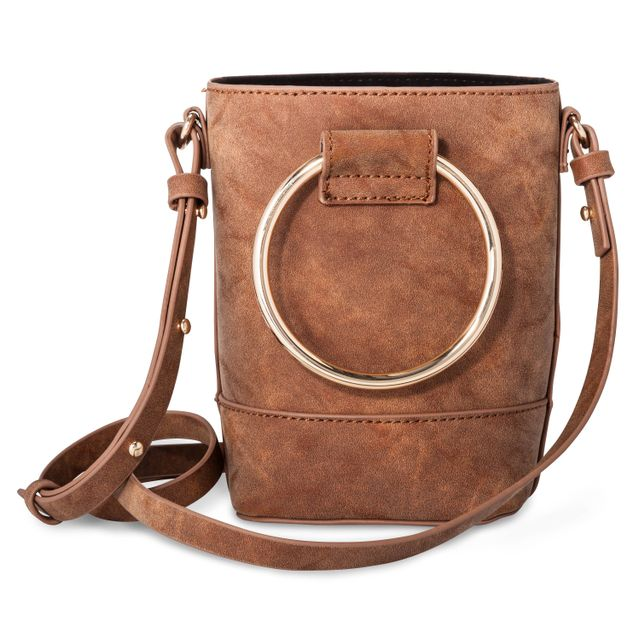 Who What Wear Ring Mini Bag