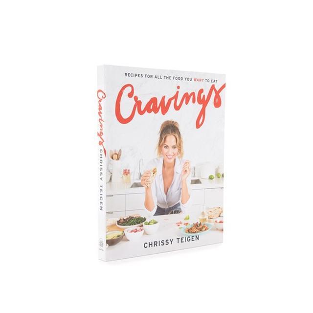 Chrissy Teigen Cravings