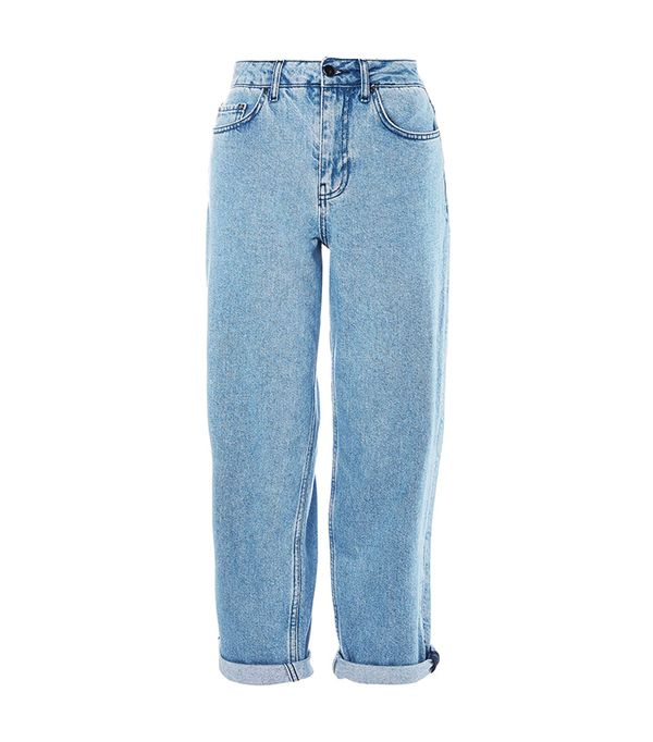 Topshop Boy Jeans by Boutique