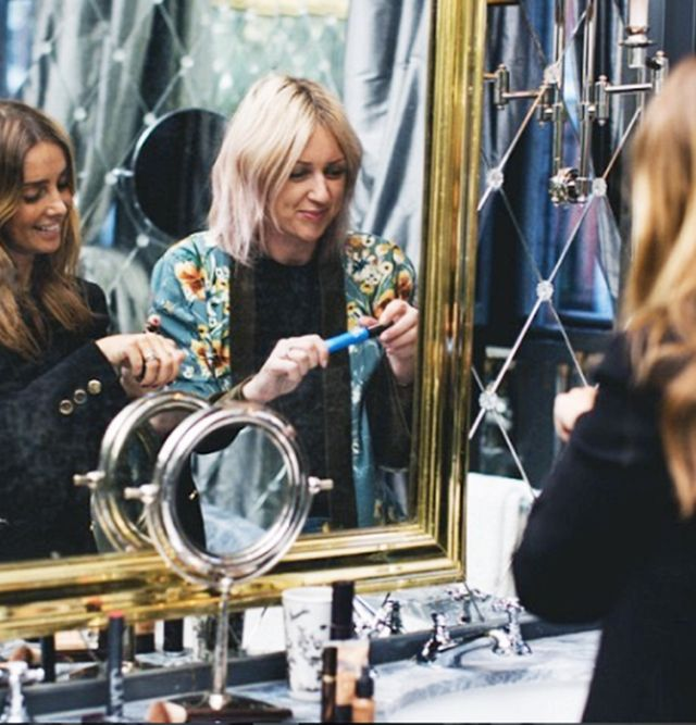 Louise Redknapp and Emma Thatcher's Style Essentials