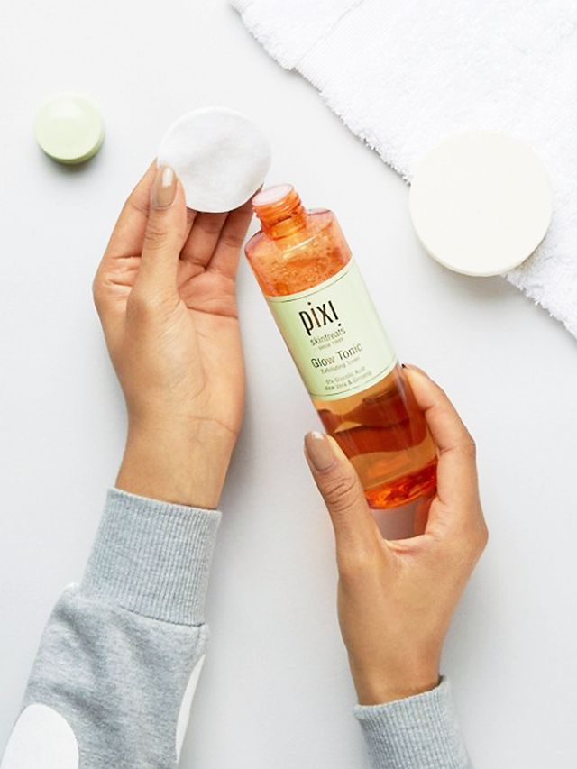Asos beauty: Pixi Glow Tonic