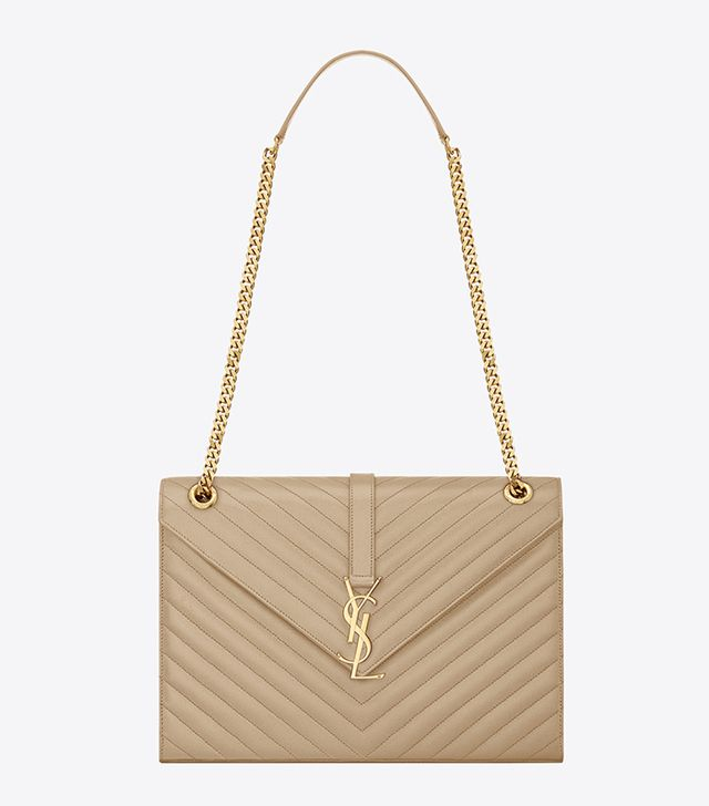 best spring bags - Saint Laurent Classic Monogram Satchel