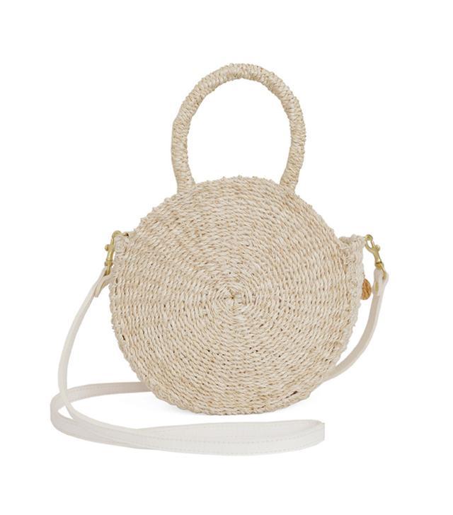 best spring bags - Clare V. Petite Alice Bag