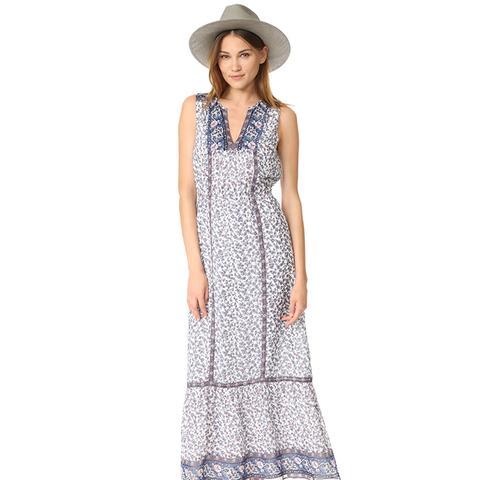 Atisha Dress