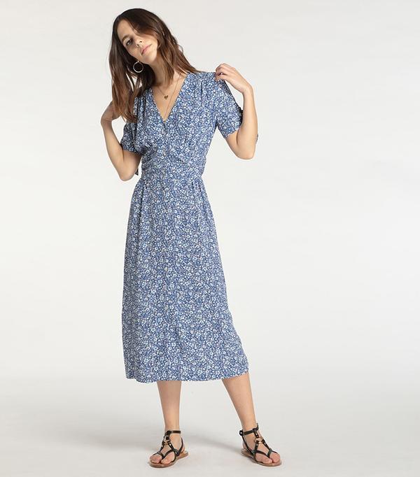 best boho dresses - Rouje Laura Dress
