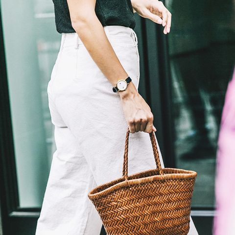 Turns Out This Classic Bag Trend Is Living Its Best Life