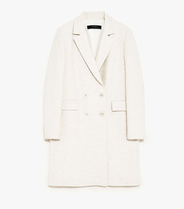 best zara coat