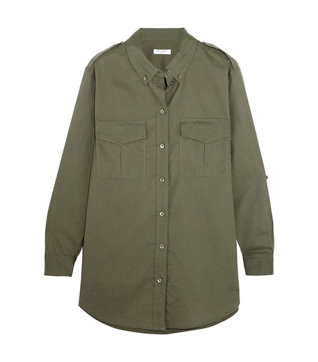 best military shirt- equipment