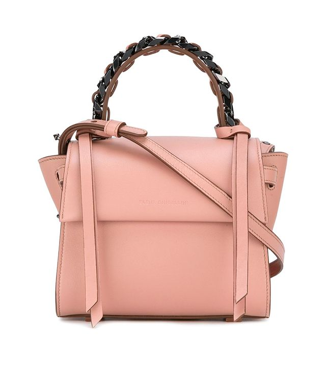 best pink bag- Elena Ghisellini