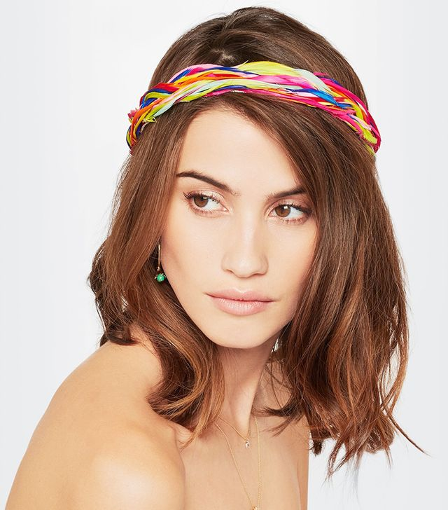 10 Coachella Hair Accessories That Don T Involve Flowers