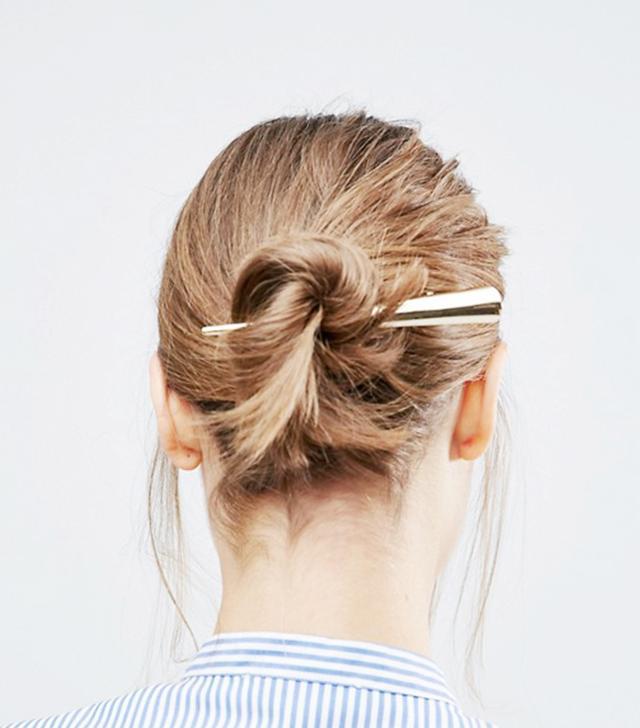 ASOS Basic Hair Claw
