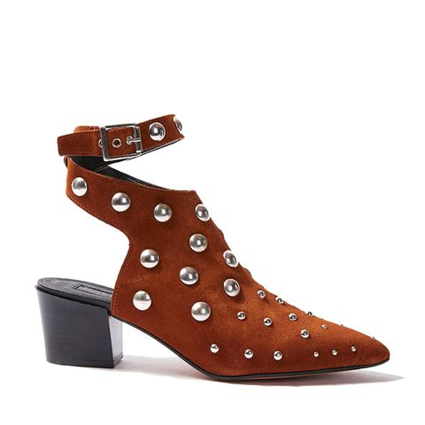 Madness Studded Boot