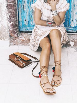 The Best Under-$100 Sandals to Buy Before They Sell Out