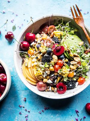 Good News: Kate Hudson's Eating Plan Is Totally Doable