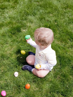 6 Easter Egg Hunt Ideas Everyone Will Enjoy (With or Without a Yard)