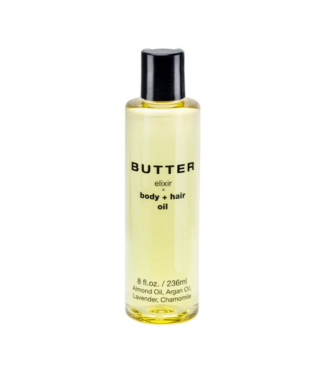 Butter Elixir - Ayurvedic Nutrition