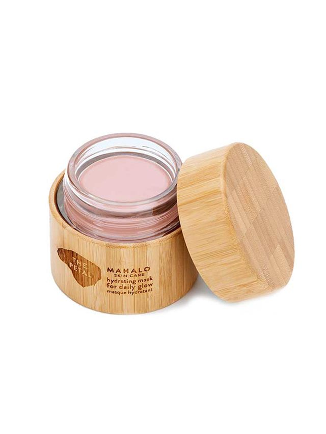 Mahalo The Petal Mask - Pink Beauty Products