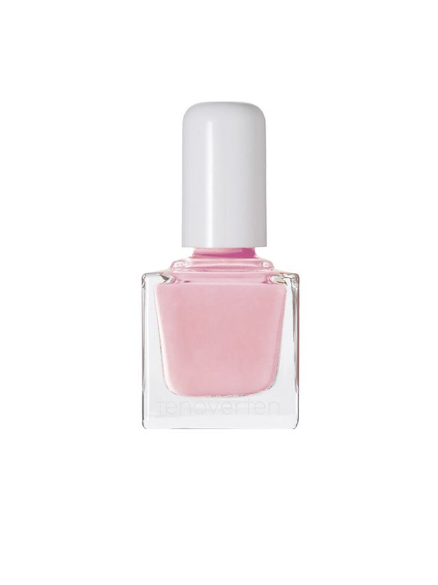 tenoverten Nail Polish in Madison - Pink Beauty Products