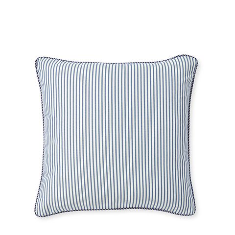 Sateen Stripe Pillow Case