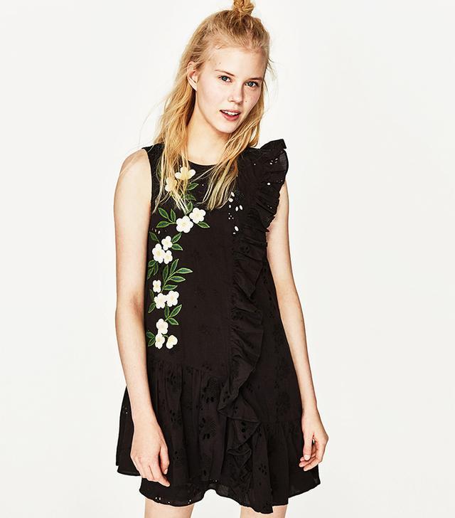 best zara summer dress