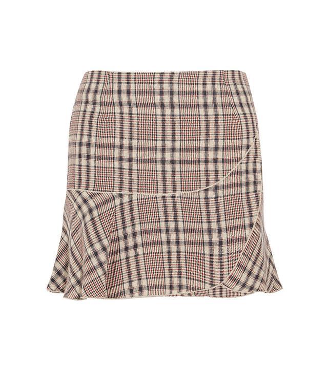 best spring skirt- Isabel Marant Étoile jevil