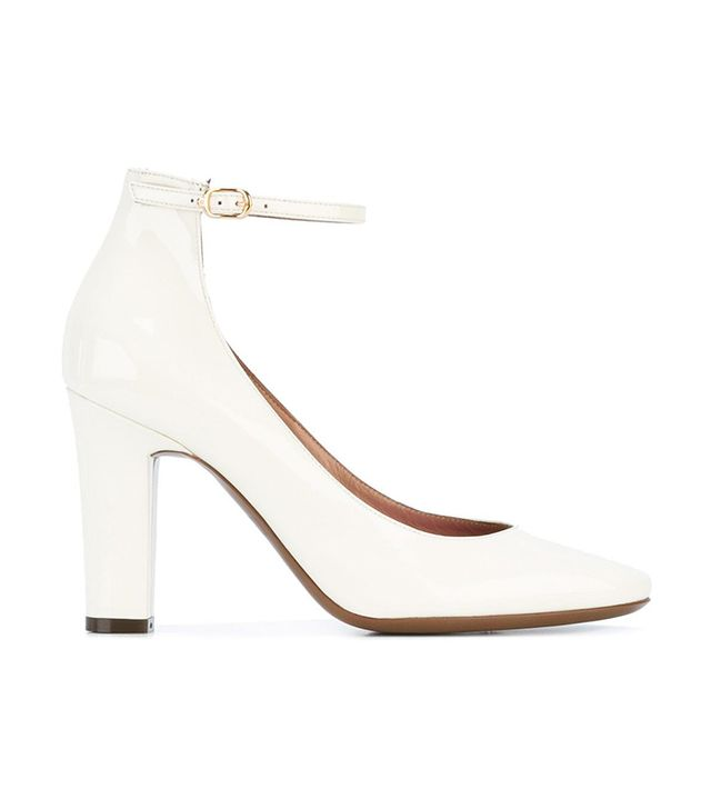 best white shoes - L'Autre Chose
