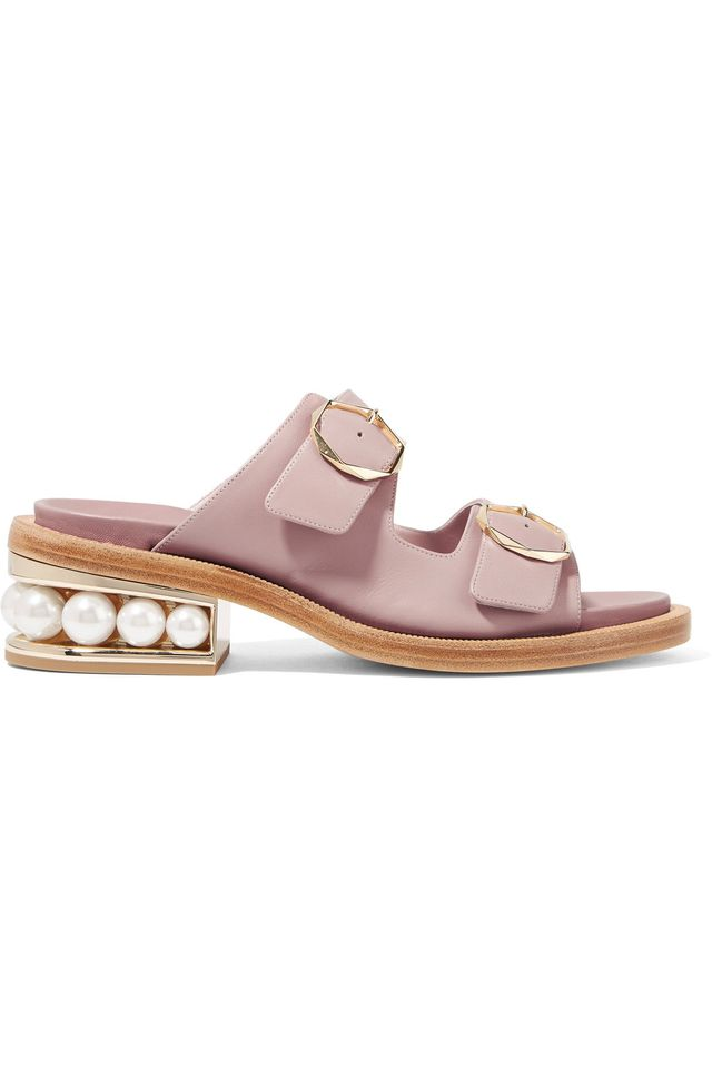 3 Sandal Trends To Try This Summer And One To Put Away