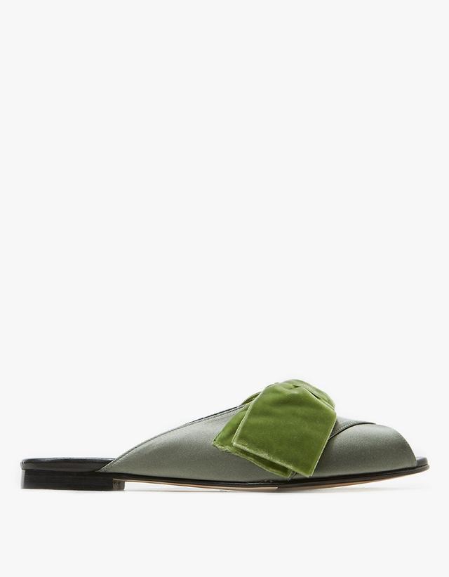 Trademark Madeleine Pajama Sandal