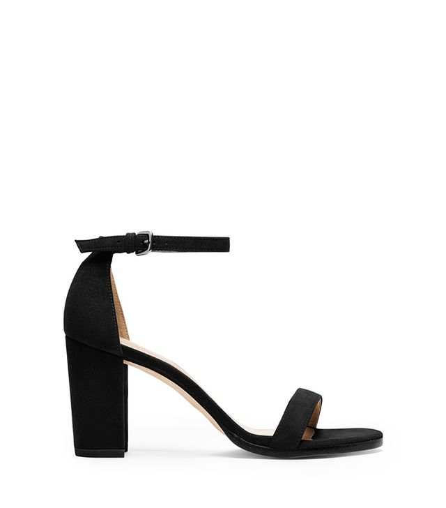Stuart Weitzman The Nearly Nude Sandals