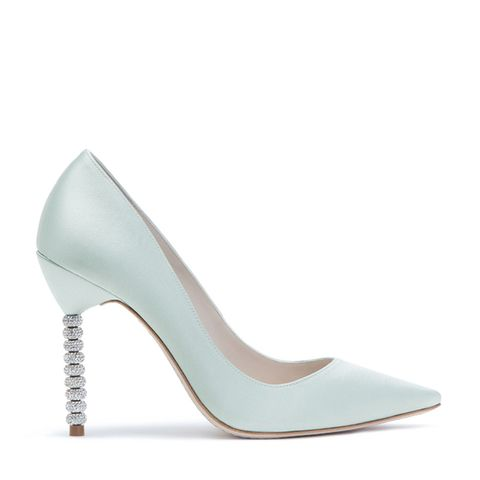 Coco Crystal Pump
