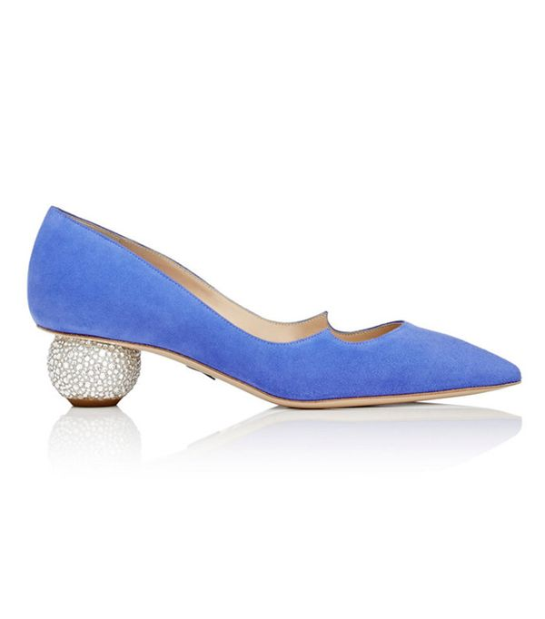 Paul Andrew Ankara Pumps