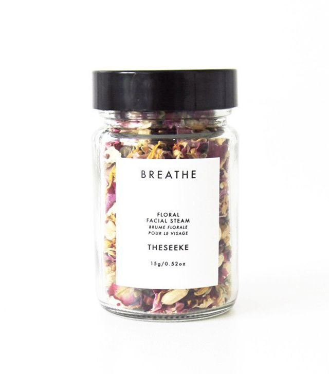 Theseeke Floral Facial Steam