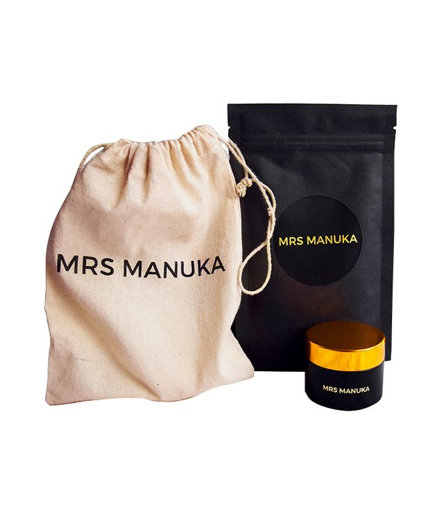 Mrs. Manuka Detox face mask