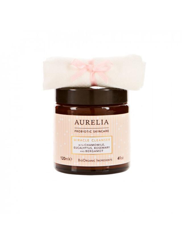 Aurelia Probiotic Skincare - Best Cleansing Balms
